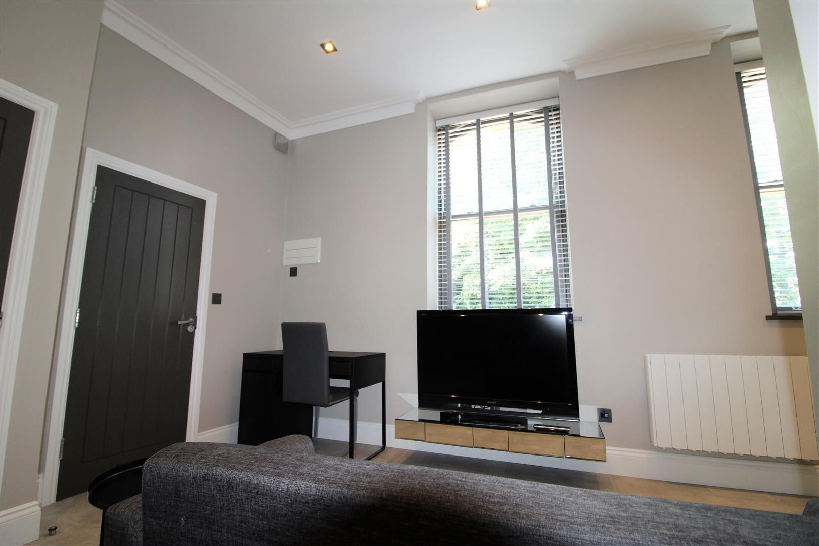 Studio 7 Moorlands Heights, Quarry Road, Lancaster, LA1 3BY